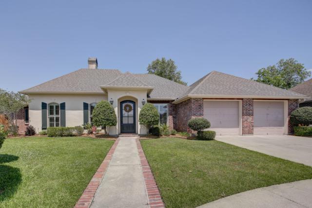 111 Tonbridge, Lafayette, LA 70508 (MLS #18003667) :: Keaty Real Estate