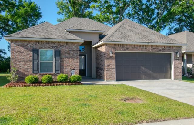 323 Elwick Drive, Lafayette, LA 70507 (MLS #18003679) :: Cachet Real Estate