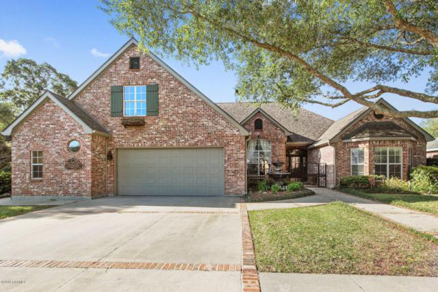 208 Greenspoint Commons, Lafayette, LA 70508 (MLS #18003689) :: Keaty Real Estate