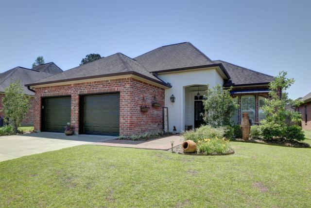 112 Southlake Circle, Youngsville, LA 70592 (MLS #18003720) :: Red Door Realty