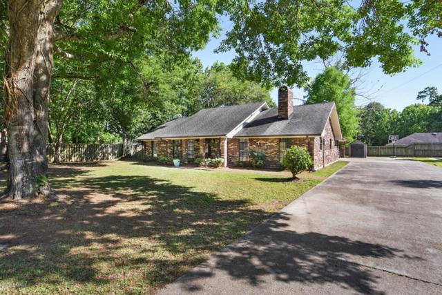 1121 N Monte Blanc Drive, Abbeville, LA 70510 (MLS #18003743) :: Red Door Realty