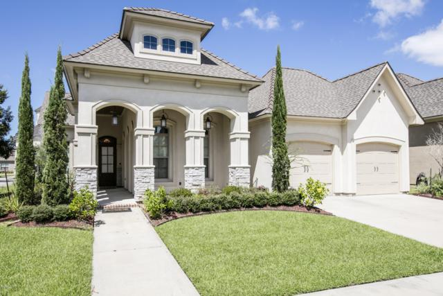 213 Rue De Frejus, Broussard, LA 70518 (MLS #18003748) :: Keaty Real Estate