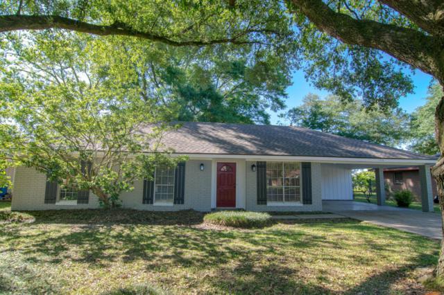 108 Japonica Drive Drive, Lafayette, LA 70501 (MLS #18003754) :: Keaty Real Estate