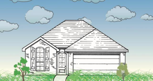 135 Rue Village, Maurice, LA 70555 (MLS #18003770) :: Keaty Real Estate