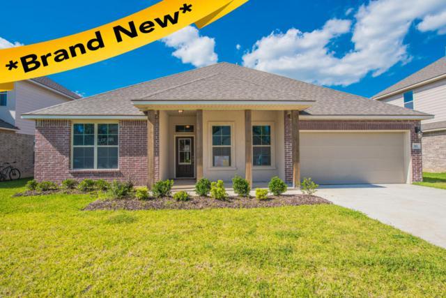 511 Cautillion Drive, Youngsville, LA 70592 (MLS #18003790) :: Keaty Real Estate