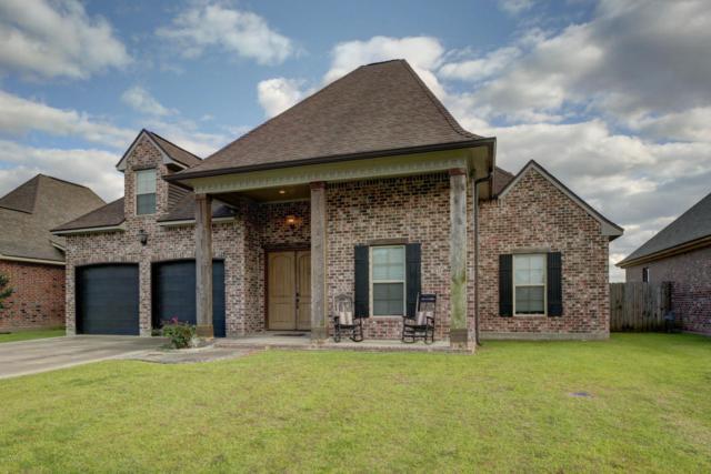 216 Tall Oaks Lane, Youngsville, LA 70592 (MLS #18003791) :: Keaty Real Estate