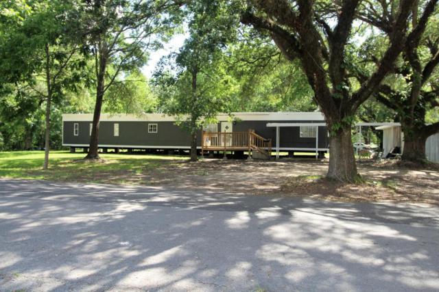 1021 N Ave J, Crowley, LA 70526 (MLS #18003893) :: Keaty Real Estate