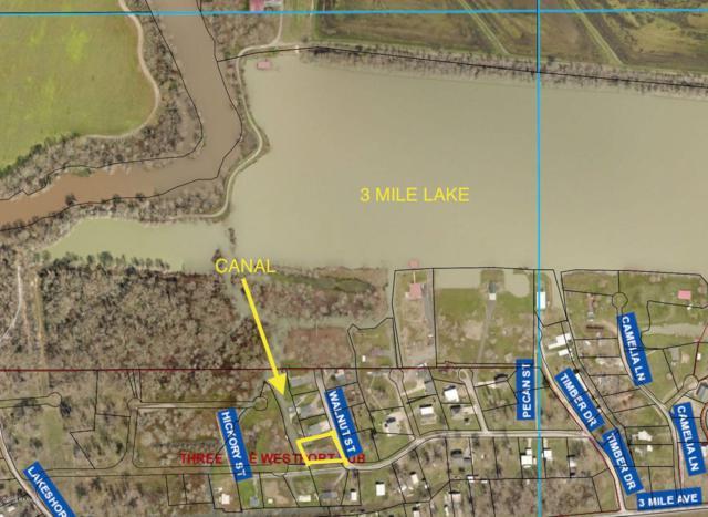 1 Lot 197 Street, Port Barre, LA 70577 (MLS #18003955) :: Red Door Team | Keller Williams Realty Acadiana