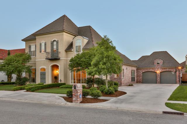 112 Brookshire Gardens Drive, Lafayette, LA 70503 (MLS #18003966) :: Keaty Real Estate