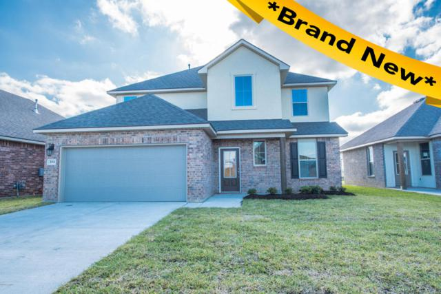 204 Caldwell Sugar Road, Youngsville, LA 70592 (MLS #18003967) :: Cachet Real Estate