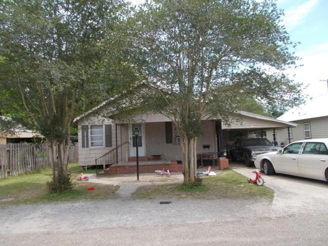 505 Putnam, Abbeville, LA 70510 (MLS #18004107) :: Cachet Real Estate