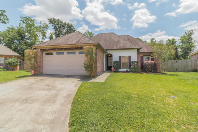 211 Ivory Street, Lafayette, LA 70506 (MLS #18004139) :: Keaty Real Estate