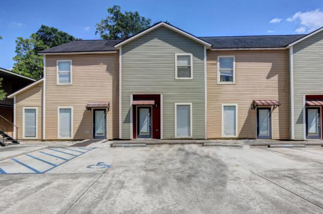 106 Midtown Alley #4, Lafayette, LA 70503 (MLS #18004141) :: Keaty Real Estate