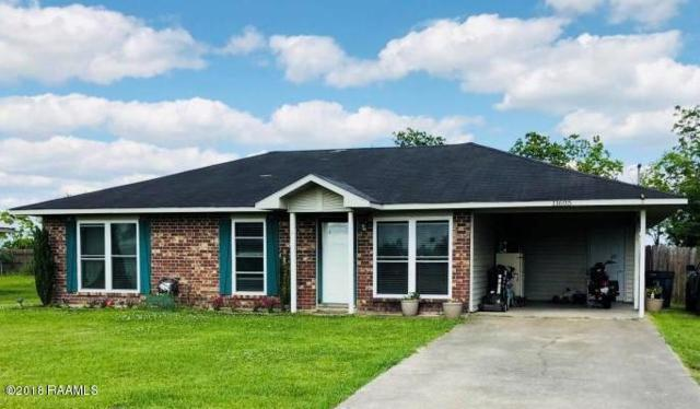 11605 Judge Doucet Road, Abbeville, LA 70510 (MLS #18004170) :: Keaty Real Estate
