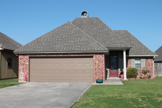 103 Niki Lane, Youngsville, LA 70592 (MLS #18004265) :: Keaty Real Estate
