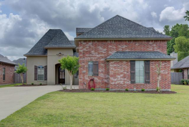 102 Brooks Passage Way, Lafayette, LA 70508 (MLS #18004267) :: Keaty Real Estate