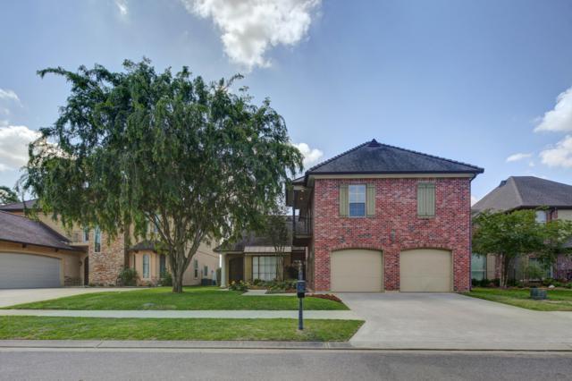 210 S Montauban Drive, Lafayette, LA 70507 (MLS #18004270) :: Red Door Team | Keller Williams Realty Acadiana