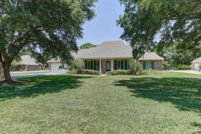 7310 Silverthorne Drive, Maurice, LA 70555 (MLS #18004285) :: Keaty Real Estate