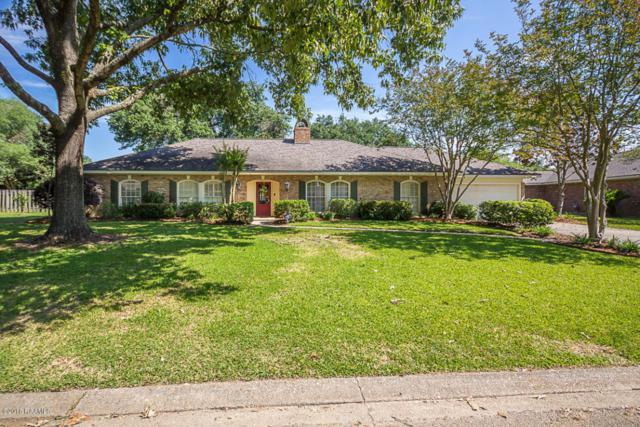 104 Wicklowe Road, Lafayette, LA 70503 (MLS #18004344) :: Keaty Real Estate