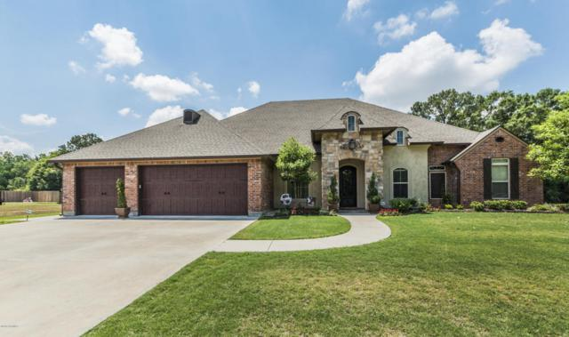 108 Grandview Terrace Drive, Youngsville, LA 70592 (MLS #18004396) :: Keaty Real Estate