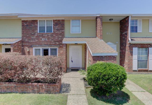 101 Wilbourn Boulevard #811, Lafayette, LA 70506 (MLS #18004413) :: Keaty Real Estate