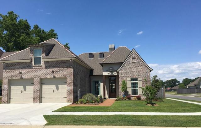 219 Oats Drive, Lafayette, LA 70508 (MLS #18004425) :: Cachet Real Estate