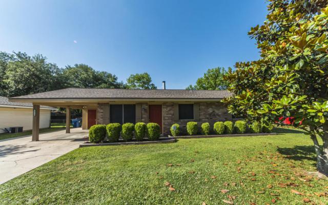 1114 Dulles Drive, Lafayette, LA 70506 (MLS #18004452) :: Keaty Real Estate