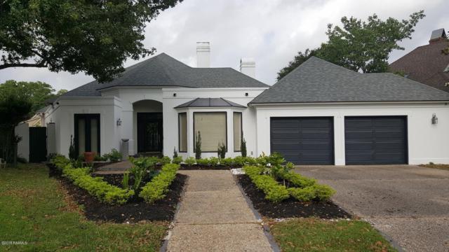 305 Oakleaf Drive, Lafayette, LA 70503 (MLS #18004514) :: Keaty Real Estate