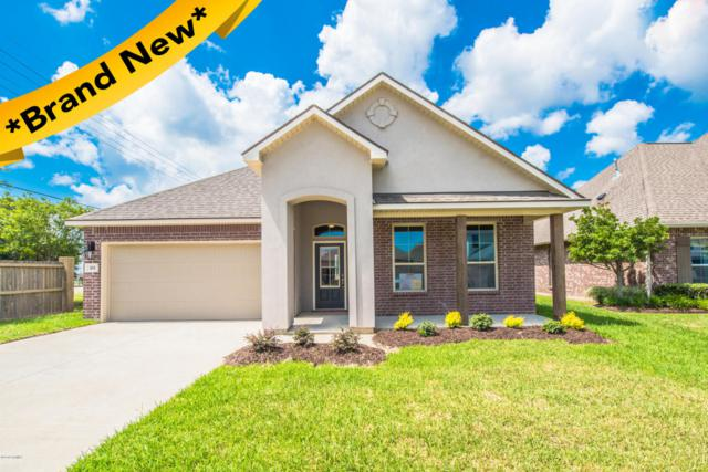 101 Forest Grove Drive, Youngsville, LA 70592 (MLS #18004522) :: Keaty Real Estate