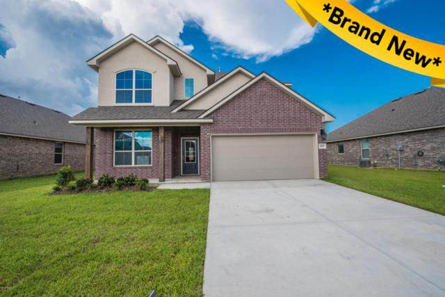 109 Garden Oaks Avenue, Youngsville, LA 70592 (MLS #18004528) :: Cachet Real Estate