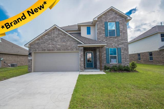 204 Amaya Avenue, Youngsville, LA 70592 (MLS #18004529) :: Cachet Real Estate