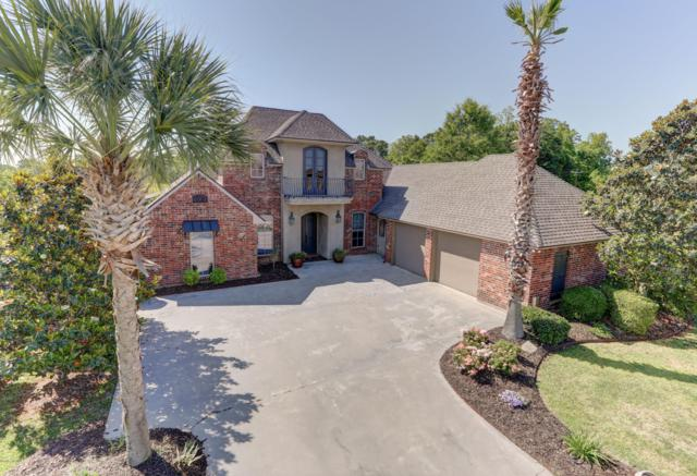 311 Torrenova Circle, Lafayette, LA 70508 (MLS #18004634) :: Cachet Real Estate