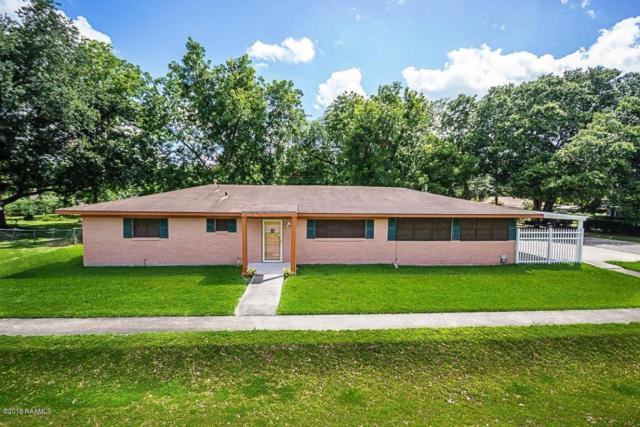 505 Idlewood, Lafayette, LA 70506 (MLS #18004641) :: Cachet Real Estate