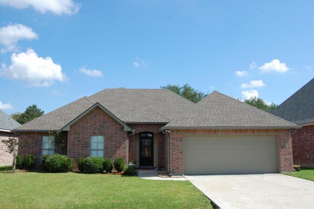309 Oak Hill Lane Lane, Youngsville, LA 70592 (MLS #18004660) :: Keaty Real Estate