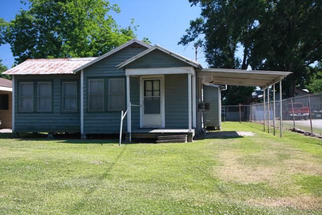 1200 Carmel Drive, Lafayette, LA 70501 (MLS #18004718) :: Robbie Breaux & Team