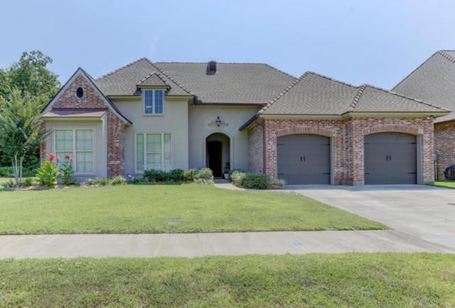 306 Old Pottery Bend, Lafayette, LA 70508 (MLS #18004719) :: Keaty Real Estate