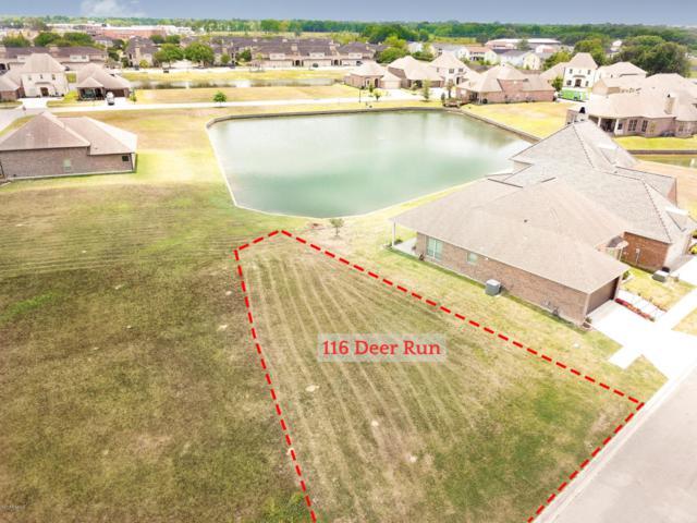 116 Deer Run Drive, Lafayette, LA 70506 (MLS #18004733) :: Keaty Real Estate