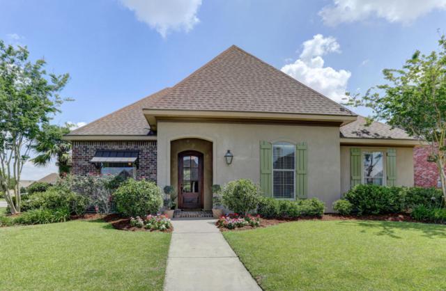 124 Gatesmere Court, Lafayette, LA 70508 (MLS #18004751) :: Keaty Real Estate