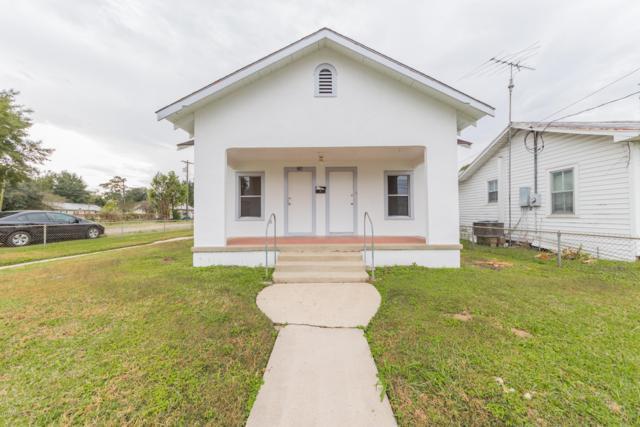 208 Surrey, Lafayette, LA 70501 (MLS #18004837) :: Keaty Real Estate