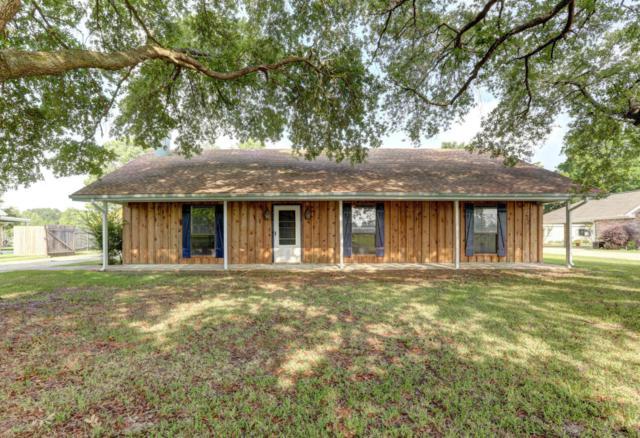 207 Dayna Drive, Carencro, LA 70520 (MLS #18004855) :: Keaty Real Estate