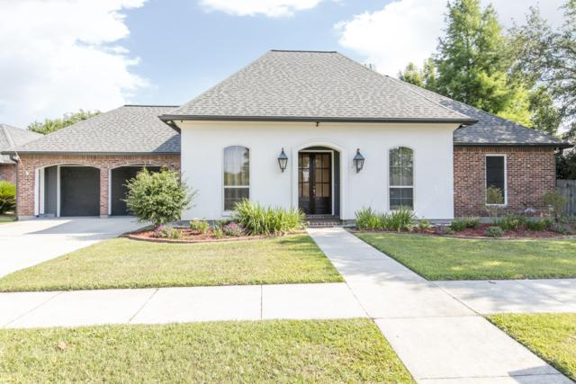 149 Cypress Cove, Youngsville, LA 70592 (MLS #18004881) :: Keaty Real Estate