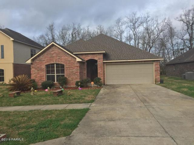 123 Endicott Drive, Carencro, LA 70520 (MLS #18004937) :: Cachet Real Estate