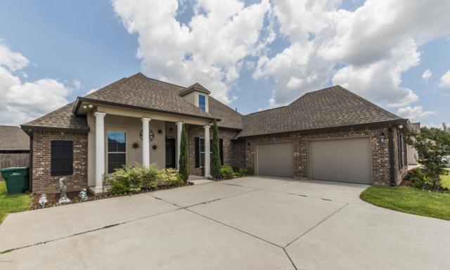 119 Angel Rock Lane, Broussard, LA 70518 (MLS #18004957) :: Keaty Real Estate