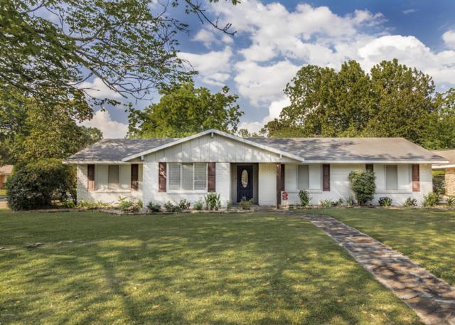 801 Dafney Drive, Lafayette, LA 70503 (MLS #18004966) :: Keaty Real Estate