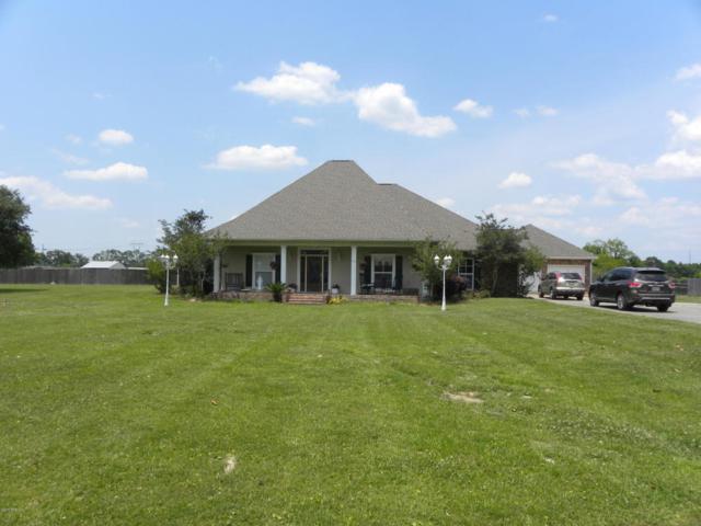 306 Woodrich Lane, Lafayette, LA 70507 (MLS #18004976) :: Keaty Real Estate