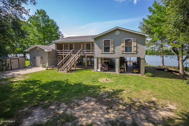193 Cottonwood Street, Port Barre, LA 70577 (MLS #18005017) :: Cachet Real Estate