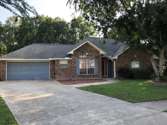 206 Huckleberry Drive, Lafayette, LA 70508 (MLS #18005041) :: Keaty Real Estate