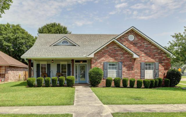 100 Manning Drive, Lafayette, LA 70508 (MLS #18005135) :: Keaty Real Estate
