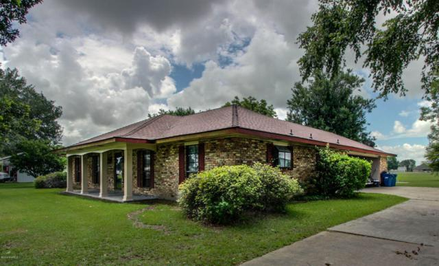 3307 W Gloria Switch Rd Road, Church Point, LA 70525 (MLS #18005291) :: Keaty Real Estate