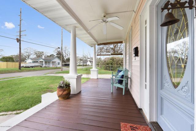 405 Maude Avenue, Abbeville, LA 70510 (MLS #18005300) :: Keaty Real Estate